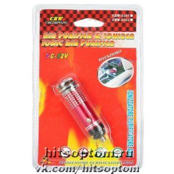 Ионизатор воздуха для автомобиля оптом