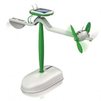 Игрушка Solar Robot 6 in 1 оптом
