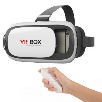 Очки виртуальной реальности VR-Box  с пультом оптом