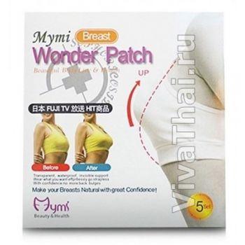 Пластырь для подтяжки груди Mymi Wonder Patch Breast оптом