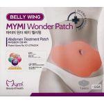 Пластырь для похудения MYMI Wonder Patch  (Область Живота) оптом