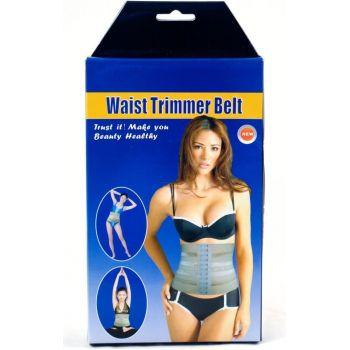 Корректирующий пояс Waist Trimmer Belt оптом