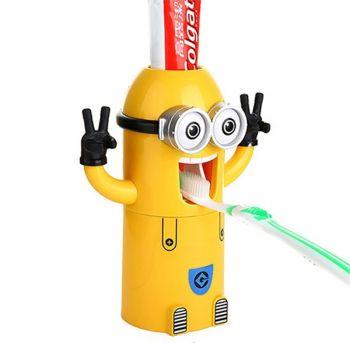 Автоматический дозатор для зубной пасты (миньон) оптом