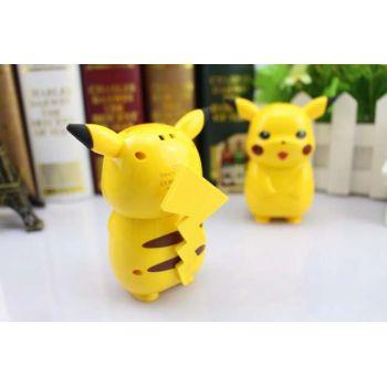 Power bank в виде Pokemon Go Pikachu 10000mAh оптом