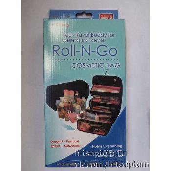Косметичка органайзер Roll-N-Go оптом