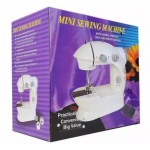 Мини швейная машина 4в1 Mini Sewing Machine оптом