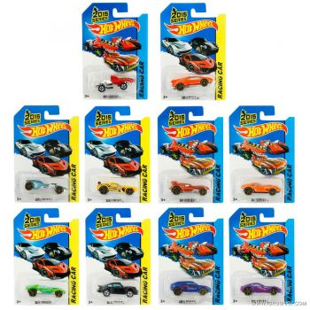 Машинка Hot Wheels  оптом