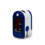 Пульсоксиметр на палец Fingertip Pulse Oximeter AB-88 оптом