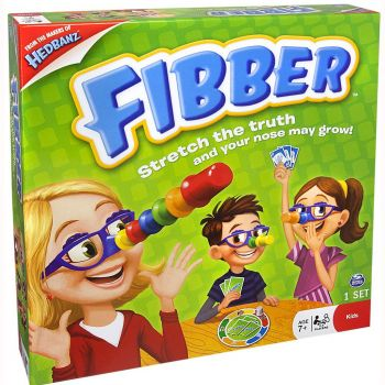 Игра FIBBER GAME SET оптом