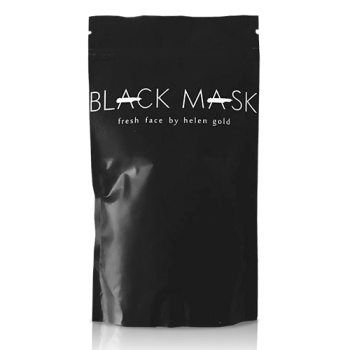 Маска от черных точек на лице Black Mask Pilaten 50 гр оптом