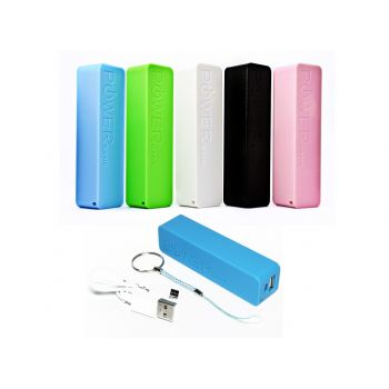 Power Bank 2600 mAh оптом