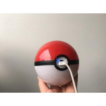 Power bank PokeBall 10000mAh оптом