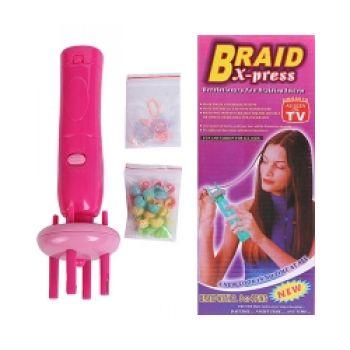 Braid X-press для плетения косичек оптом