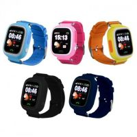 Детские часы Smart Baby Watch Q80 (G72,Q90)  с wifi  оптом