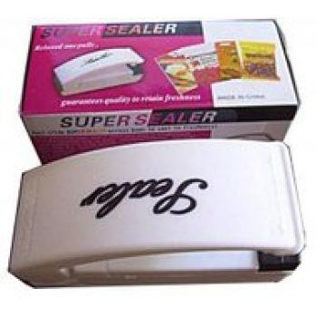 Мини запайщик пакетов Super Sealer оптом