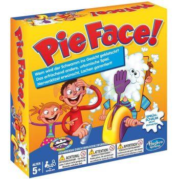 """Настольная игра """"Пирог в лицо"""" (Pie Face) оптом"""