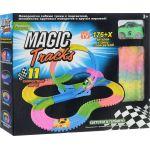 Светящаяся дорога  Magic Tracks 176+Х деталей оптом