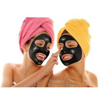 Маска для лица Black Mask Pilaten 150 гр. оптом