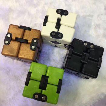 Антистресс головоломка Infinity  Cube оптом