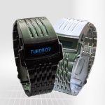 Часы электронные от DIESEL Iron Man (Хищник) копия оптом