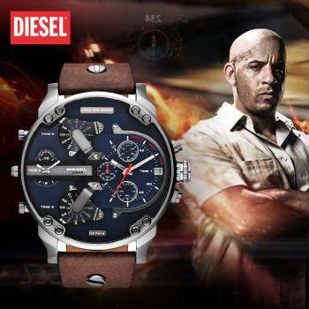 Часы Diesel Brave  оптом