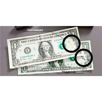 Маркер для проверки денег Banknote tester pen оптом