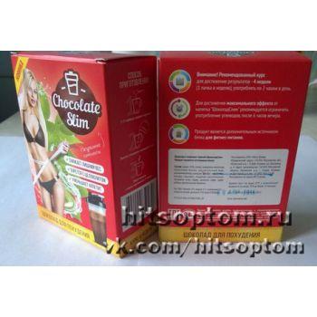Комплекс для похудения Choсolate Slim (100 гр) оптом
