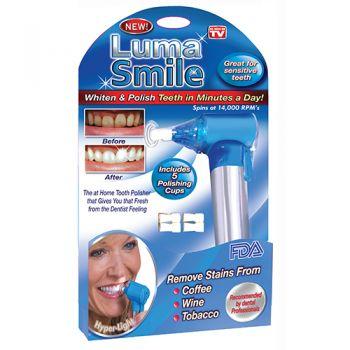 Набор для отбеливания зубов Luma Smile оптом