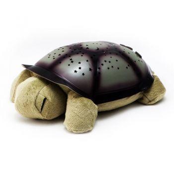 """Ночник проектор  """"Музыкальная черепаха"""" оптом"""
