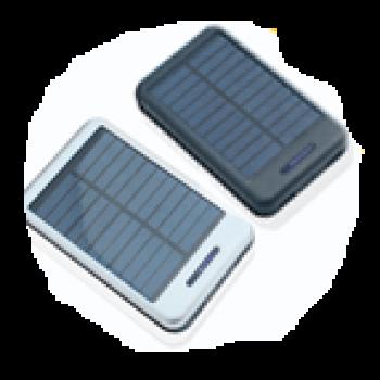 Power Bank 20000 mAh на солнечных батареях оптом