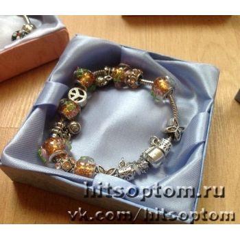 Оригинальный браслет Пандора оптом