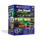 Звездный проектор Star Shower Star Light оптом
