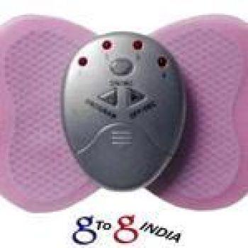 Миостимулятор мышц бабочка «Butterfly Massager» оптом